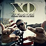 10 Racks @ Saks (feat. Young Dro & Ace Boogie) (Instrumental)