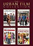 Urban Film Collection: And Then There Was You, Black Coffee, 35 & Ticking, Dysfunctional Friends Quad
