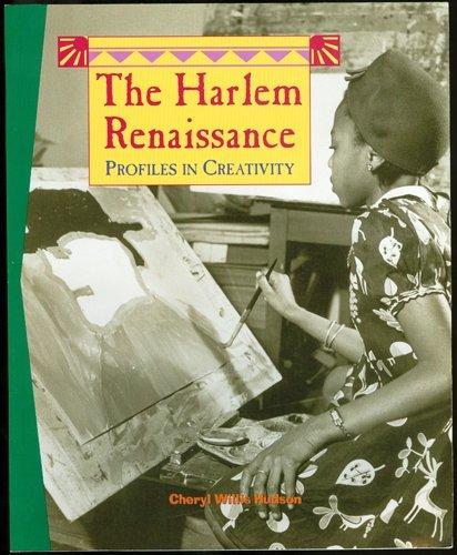 Search : The Harlem Renaissance: Profiles in creativity (Newbridge discovery links)