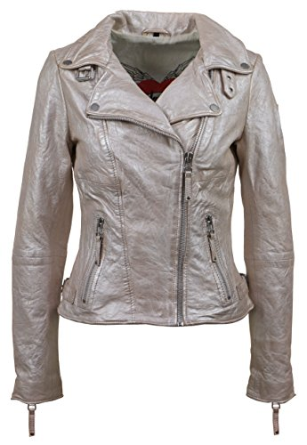 Freaky Chaqueta Nation Star Rose 4086 Magic Mujer Rosa para Shm Silver qRxxprdwI