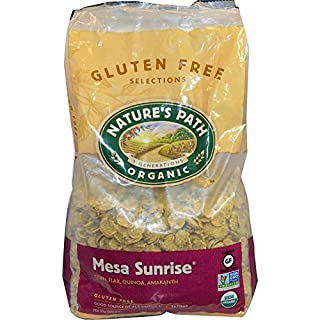 Nature's Path Organic Mesa Sunrise Cereal, Flax, Corn & Amaranth 26.4 oz (750 g)
