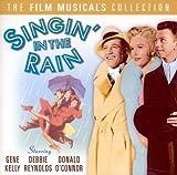 Singin' In The Rain by Gene Kelly