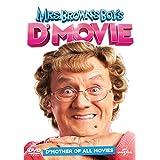 MRS.BROWN'S BOYS D'MOVIE [2014