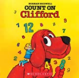 Count On Clifford (Clifford the Big Red Dog)