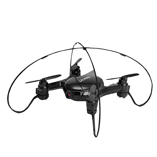 FFFWQ Smart Drone Fly Egg RC Mini Pocket Drone FPV Realtime WiFi ...