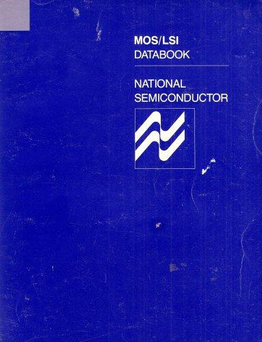 Mos Lsi Databook 1977