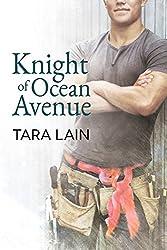 Knight of Ocean Avenue (Love in Laguna Book 1)