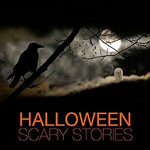 Halloween Scary Stories Audiobook