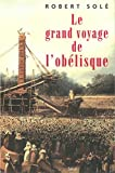 img - for Grand voyage de l'ob lisque (Le) book / textbook / text book