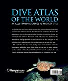 Dive Atlas of the World: An Illustrated Reference