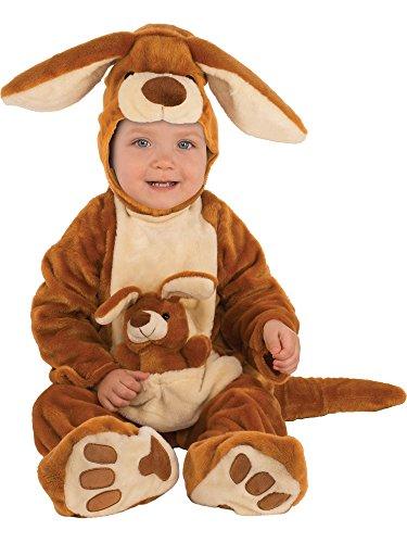 Rubie's Costume Kangaroo Baby, Multicolor -