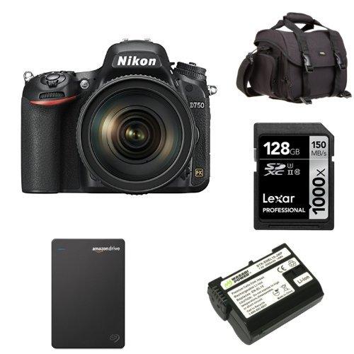 Top Nikon DSLR Cameras