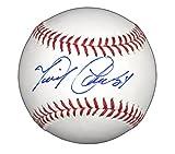 Miguel Cabrera Detroit Tigers Autographed Rawlings Official Major League Baseball