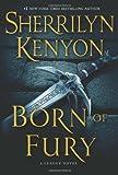 Born of Fury (The League: Nemesis Rising)