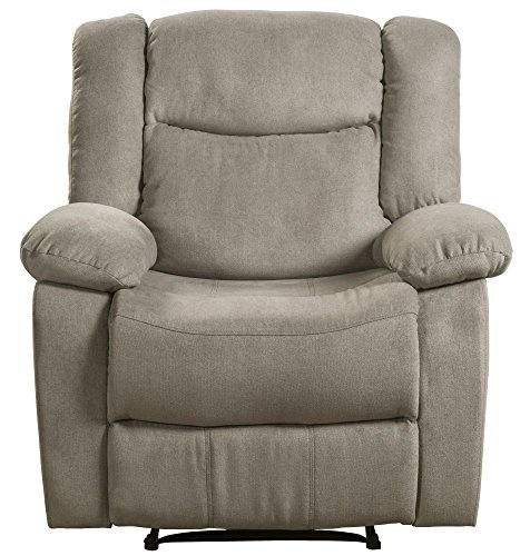 Lifestyle Power Recliner Fabric