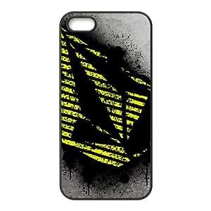 Volcom BV39FL6 funda iPhone caja del teléfono celular 5 5s funda R5SG1M1XX