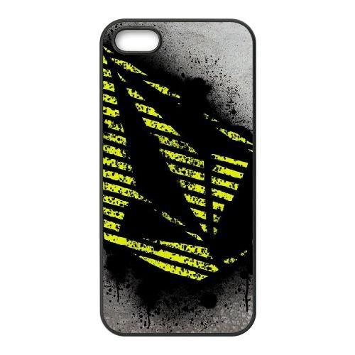 Volcom BV39FL6 coque iPhone 5 5s cas de téléphone portable coque R5SG1M1XX
