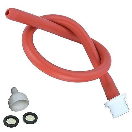 Amazon.com: Enema - Kit de limpieza anal para duchas y ...