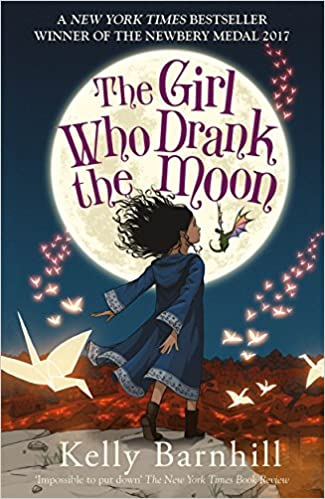The Girl Who Drank the Moon 9781848126473 Children's Traditional Stories (Books) at amazon