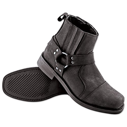 Speed Motorcycle Boots - 3