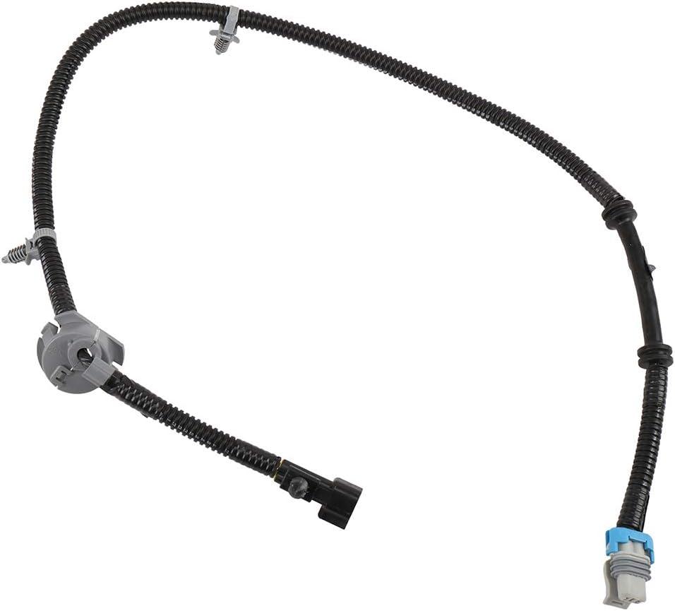 ABS Wheel Speed Sensor Wire Harness Front ACDelco GM Original Equipment 22857103