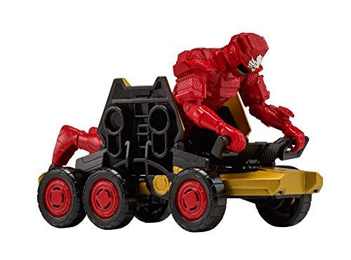 rpm red ranger - 6