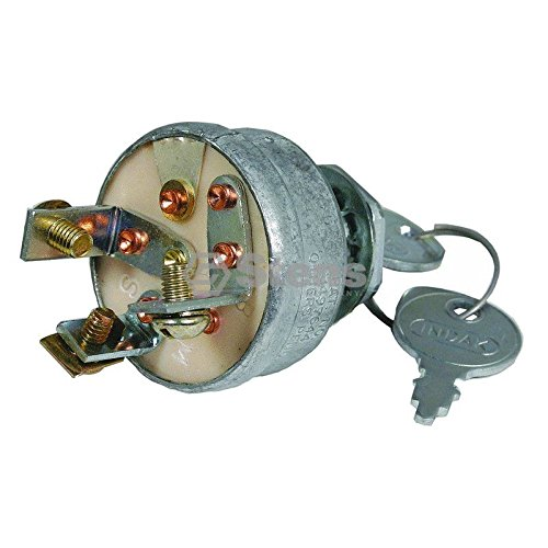 Magneto Ignition Starter (Stens 430-520 Magneto Starter Ignition Switch Riding Mowers 1973-1987 7011155Yp /&supplier-greatbrands)