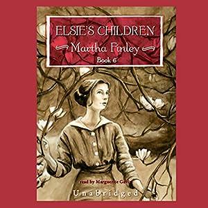 Elsie's Children Audiobook