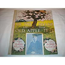 IN THE SHADE OF THE OLD APPLE TREE CLAUDE THARDO 1905 SHEET MUSIC 222