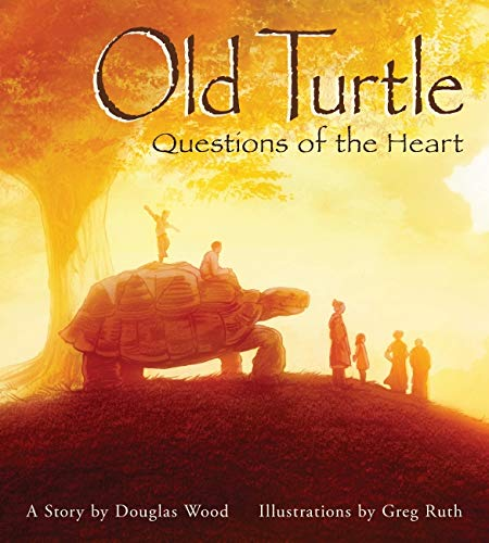 Old Turtle: Questions of the Heart (Lessons of Old Turtle)