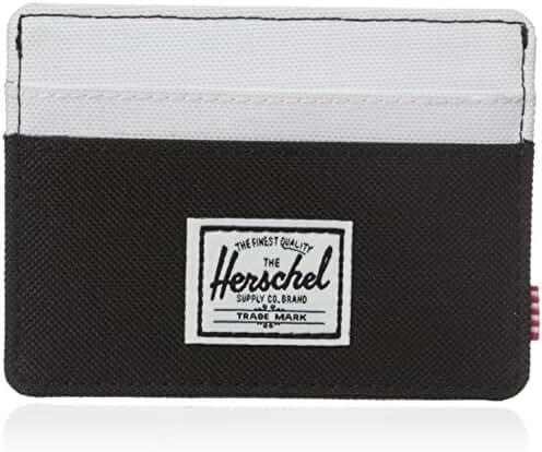 Herschel Supply Co. Men's Charlie Card Holder Wallet