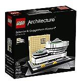 LEGO Architecture Solomon R. Guggenheim Museum...