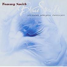 Blue Smith
