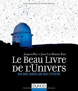 """Afficher """"Le Beau livre de l'univers"""""""