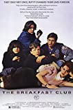 Hot Stuff Enterprise 385-24x36-MV Breakfast Club 2 Poster