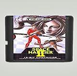 Taka Co 16 Bit Sega MD Game Space Harrier II 16 bit MD Game Card For Sega Mega Drive For Genesis