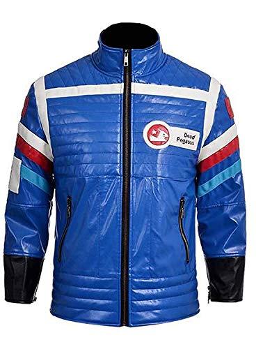 Tipsy Fashions My Chemical Romance Jacket (XX-Large, Multi) -