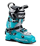 Scarpa Womens Gea 2 Womens Ski Boots Mondo Point 24