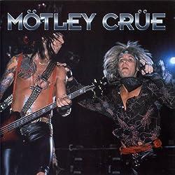 Motley Crue: A Rockview Audiobiography