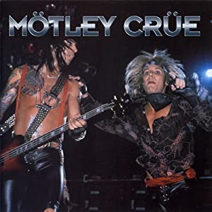 Motley Crue: A Rockview Audiobiography Speech