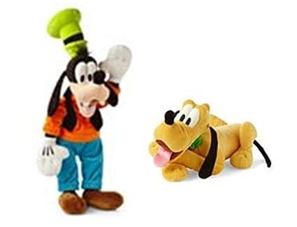 Would disney goofy toys ready