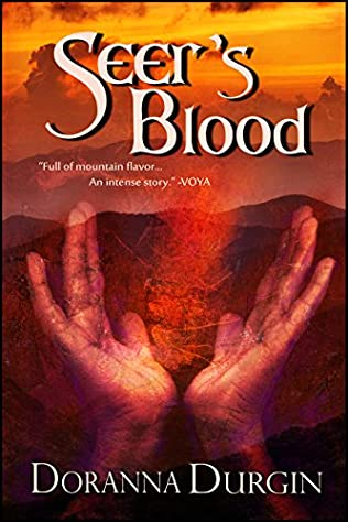 book cover of Seer\'s Blood
