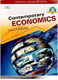 Contemporary Economics,Teacher