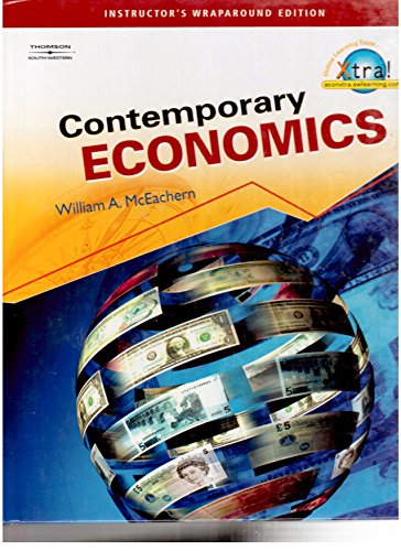 Contemporary Economics,Teacher's - Tulsa Mall