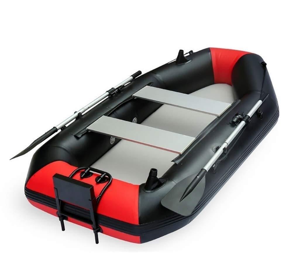 Kayak Plegable - Juego de Kayak Inflable Para 2 Personas Con ...