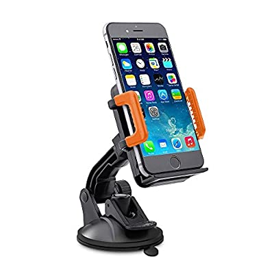 TaoTronics Car Phone Mount TT-SH08