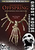 NEW Butler/feldpausch/grey - Offspring (Blu-ray)