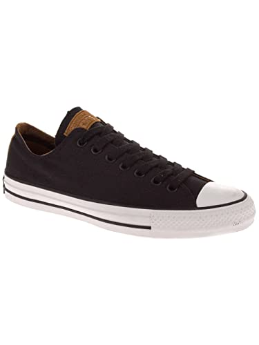 Converse Cons CTAS Pro Skate Shoes - Black/Rubber/Black - Loved Around