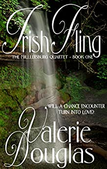 Irish Fling (The Millersburg Quartet Book 1) by [Douglas, Valerie]