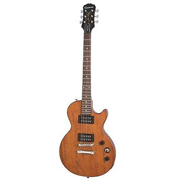 Miiliedy Guitarra eléctrica multicolor mate Principiantes ...